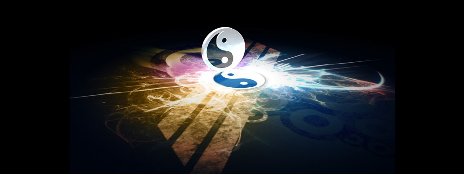 Community Balance, Yin Yang Symbol, One Community